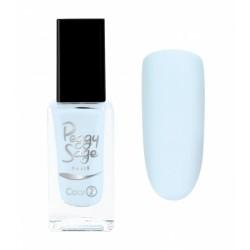 Esmalte uñas Creamy Blue 11ml
