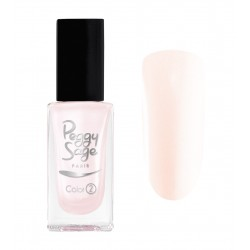 Nail polish French Manucure...