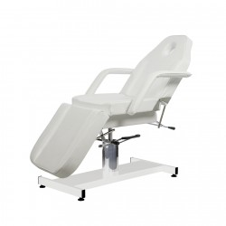 Hydraulic beauty bed Ment