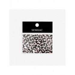 Decoraciones Semilac Foil Jaguar nº18