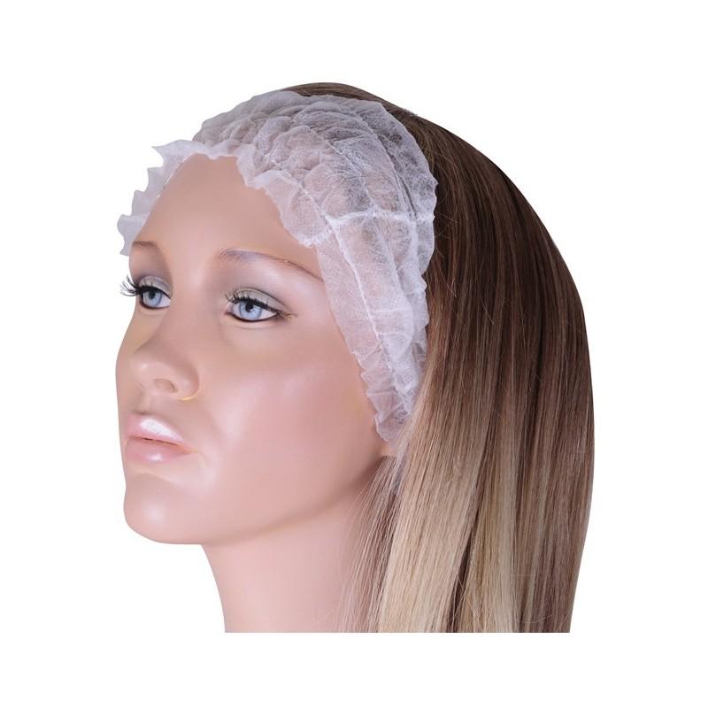 Disposable headband 100 u.