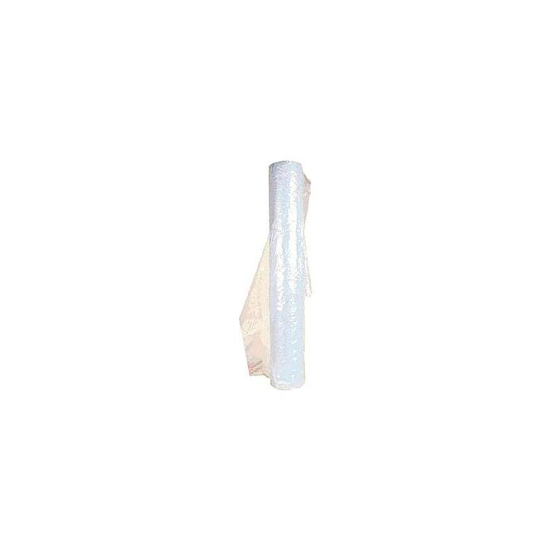 Rollo plástico sudoración 2x50m.