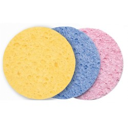 Multipurpose cellulose sponge 12 u.
