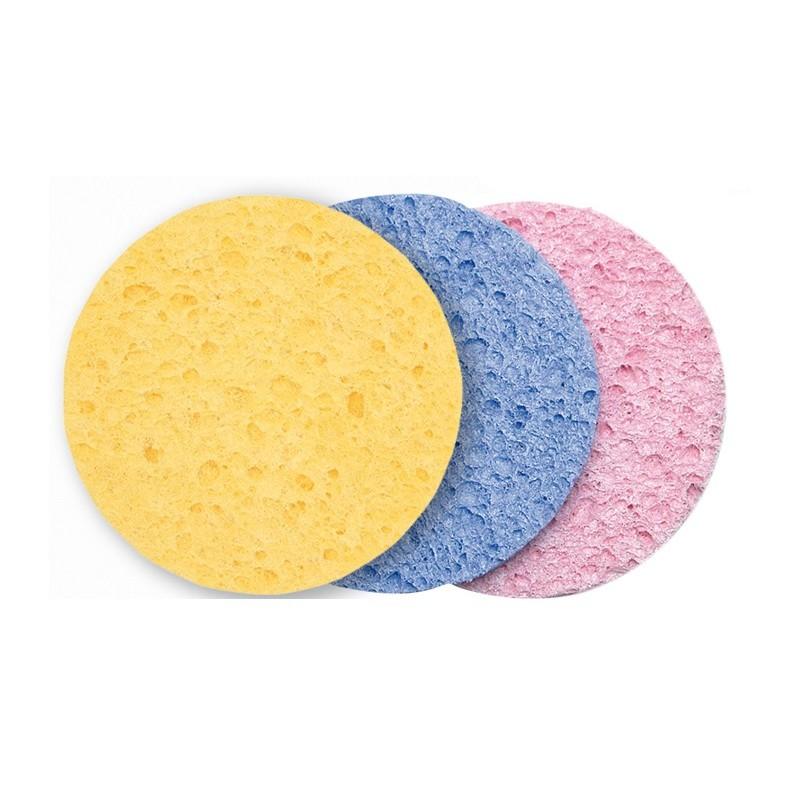 Multipurpose cellulose sponge 12 u.