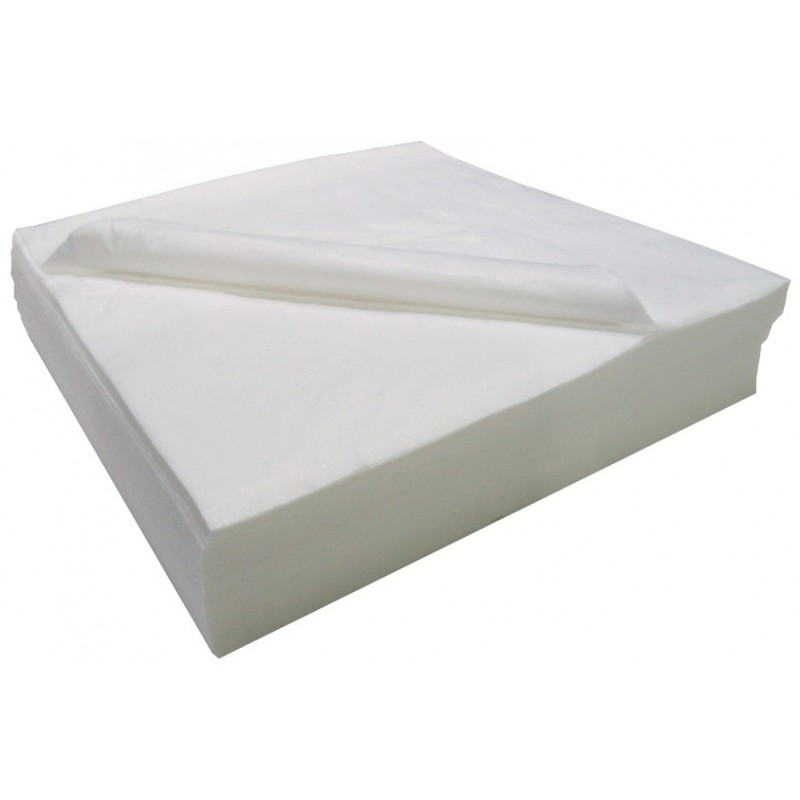 Disposable towels 100 u.
