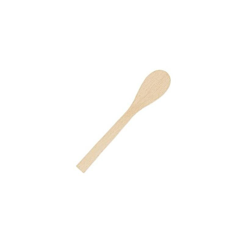 Spoon wooden spatula