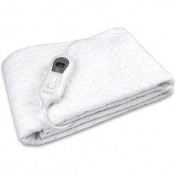 Heating blanket 150 x 80 cm.