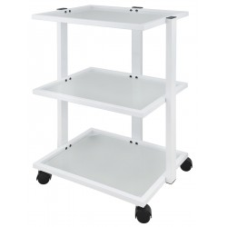 3 tier beauty trolley Facile