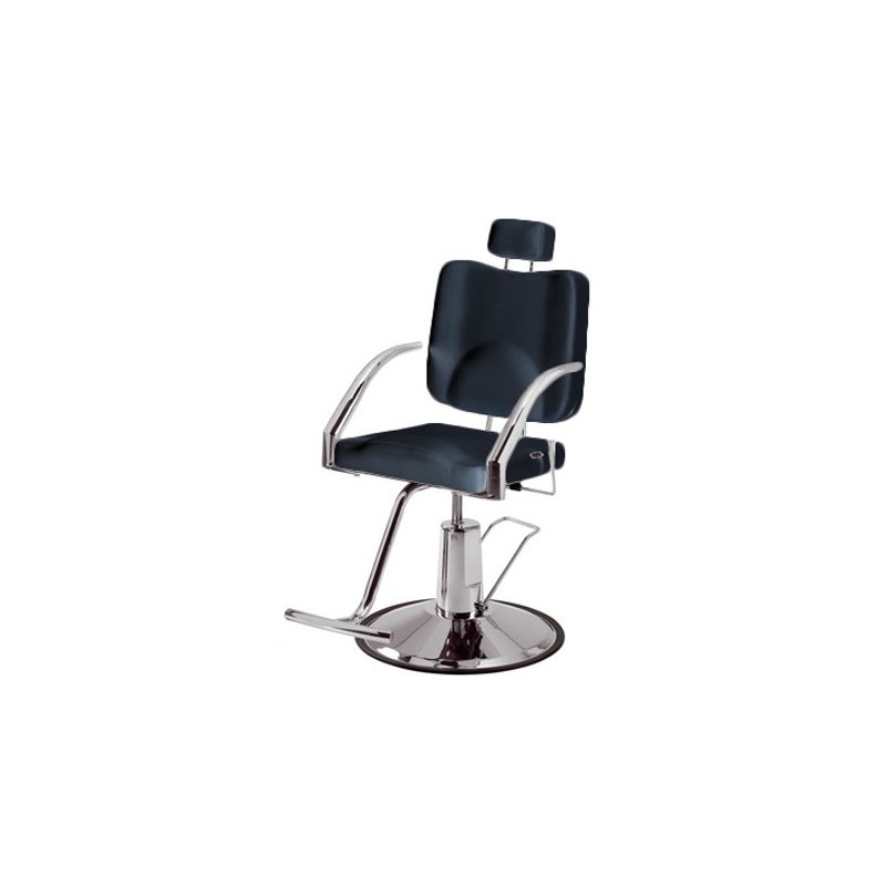 Hydraulic make-up chair Platy