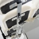 Electric podiatry chair Extens (1 motor)