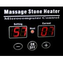 Hot Stones professional heater