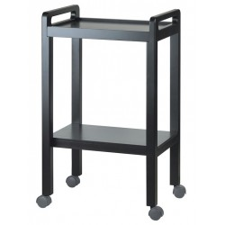 2 tier beauty trolley Basic