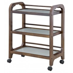 3 tier beauty trolley Assist