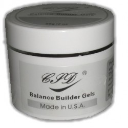 Builder Gel Clear 56 ml.