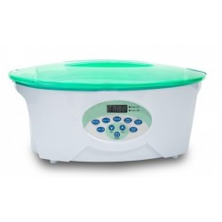 Digital paraffin wax heater...