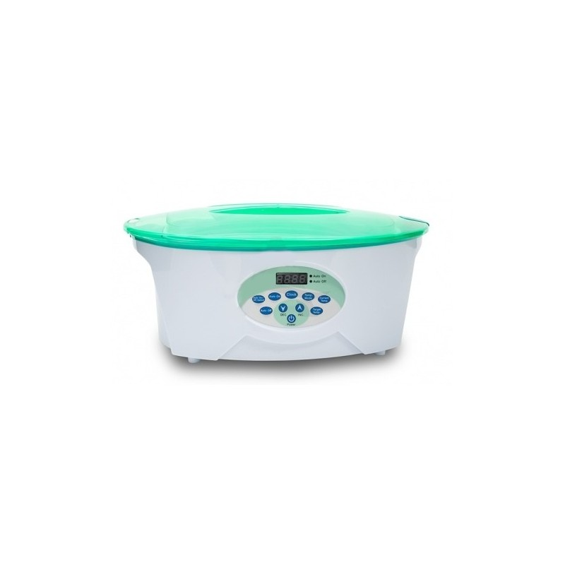 Digital paraffin wax heater 3 kg.