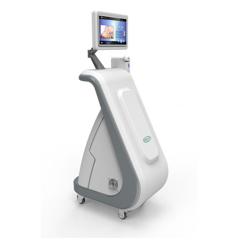 Ultrasons focalisé HIFU