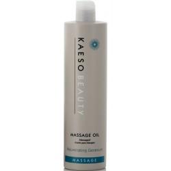 Massage oil Kaeso 495 ml.