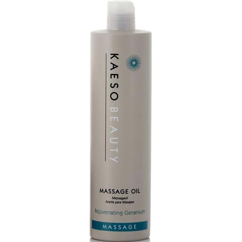 Aceite masaje 495 ml.