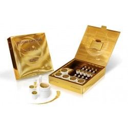 Pack tratamiento facial oro 24k Selvert