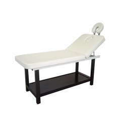 Table Massage en Bois Rombo (2 articulations)
