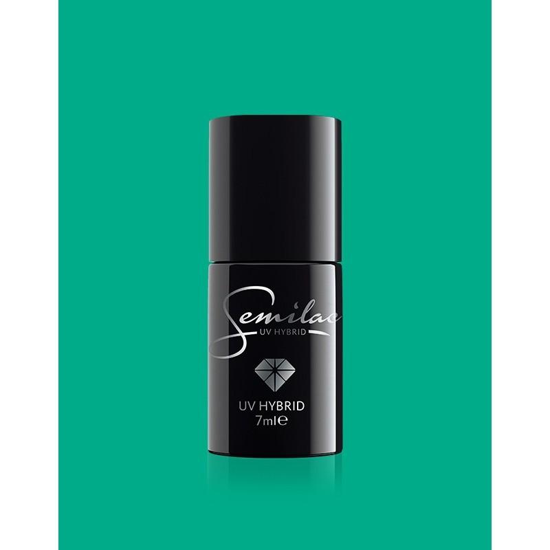 Nail polish gel nº21 (Turquoise)