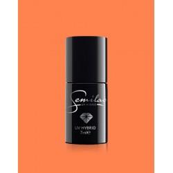 Nail polish gel nº154 (Salmon Dream)