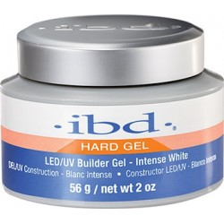Builder gel Intense White