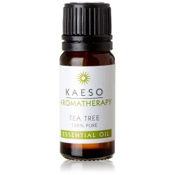 Aromatherapy tea tree essentials oil 10 ml.