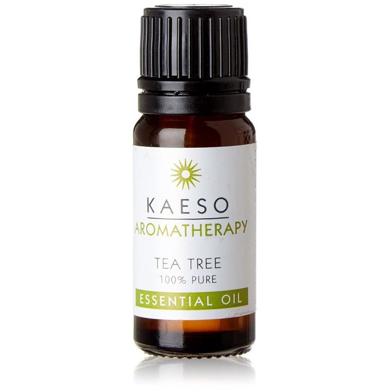 Aceite esencial árbol té 10 ml.