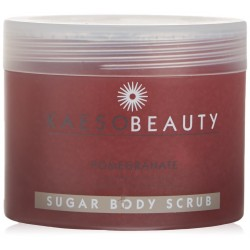 Peeling corporal magrana & sucre 450 ml.