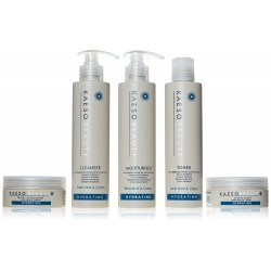 Kit facial Hydrating