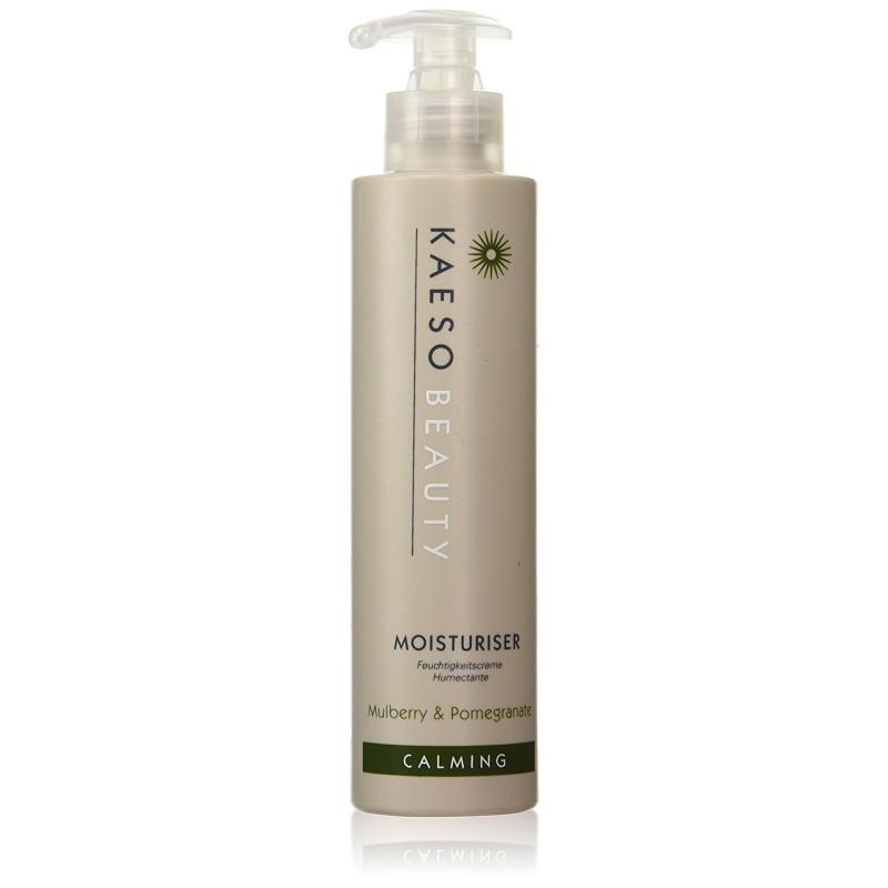 Crema hidratante Rebalancing