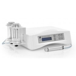 Microdermoabrasion microcristales Pro