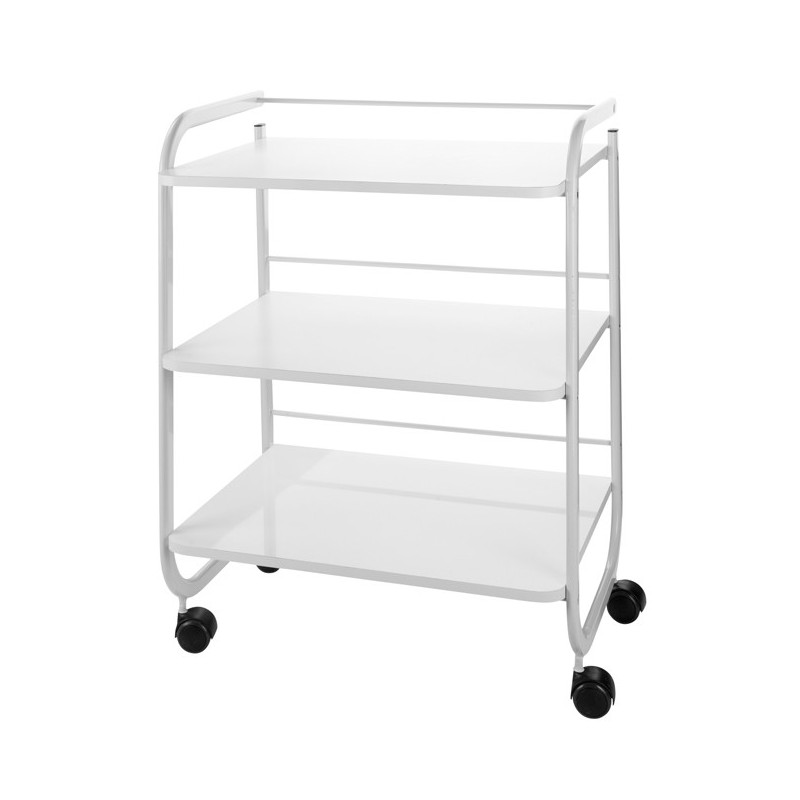 3 tier beauty trolley Ares