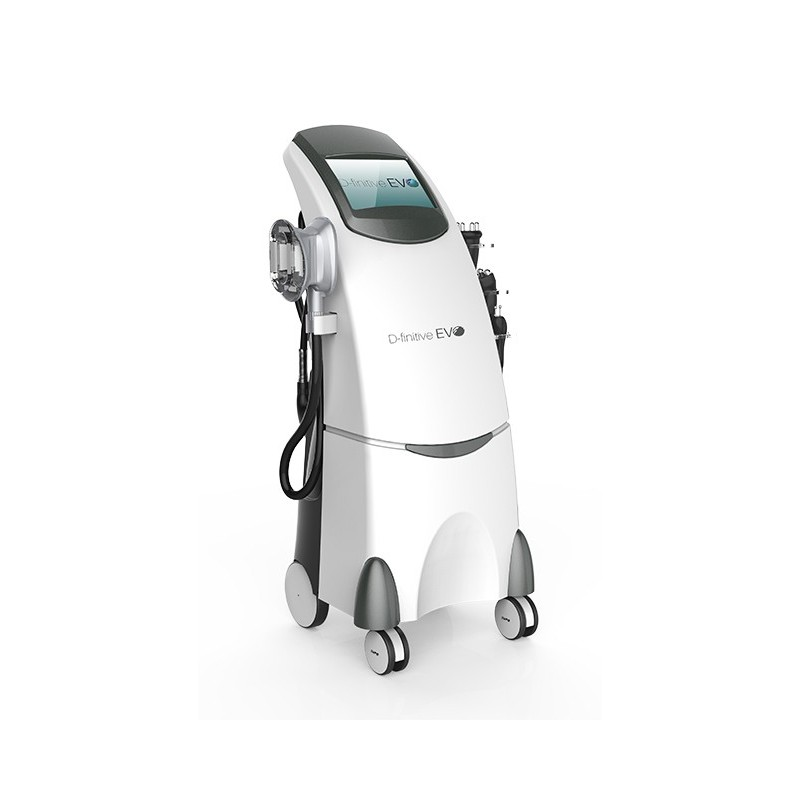 D-Finitive EVO (Vacuum + RF)