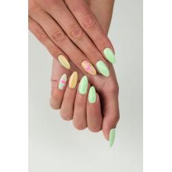 Nail polish gel nº524 (Deep Ultramarine)