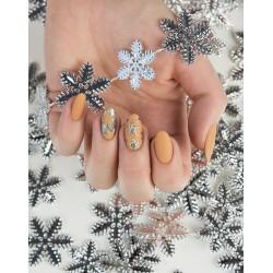 Semilac nail polish nº526 (Teal)