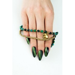 Semilac nail polish nº529 (Beige)