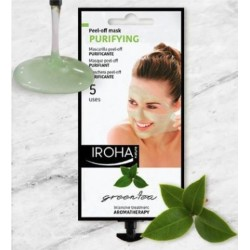 Tissue face mask anti-age Collagen + hyaluronic acid