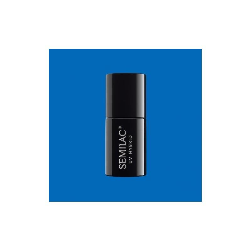Esmalte Semilac nº535 (Celebrate Power Cobalt)