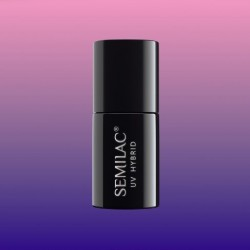 Esmalte Semilac nº647 (Thermal Indigo&Lilac)