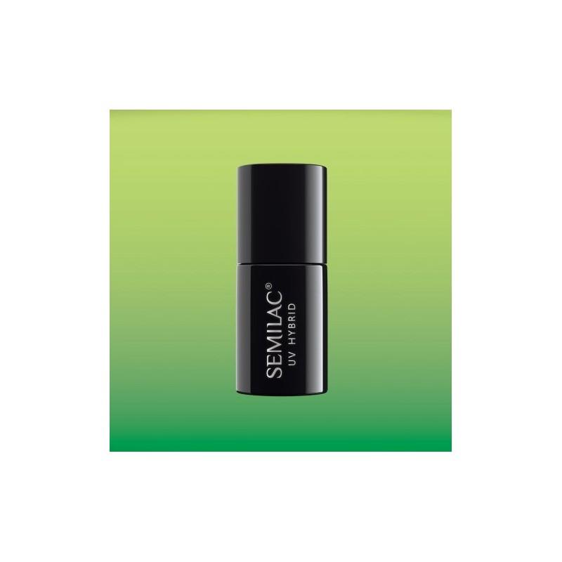 Esmalte Semilac nº648 (Thermal Green&Lime)