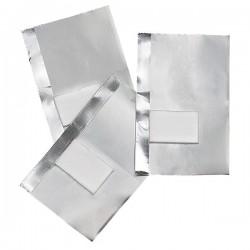 Hojas aluminio