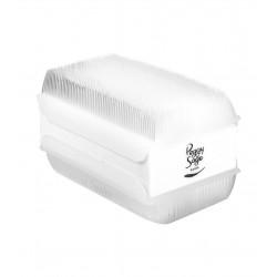 Cepillo suave polvo manicura