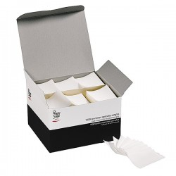 Caja 1000 cuadrado celulosa