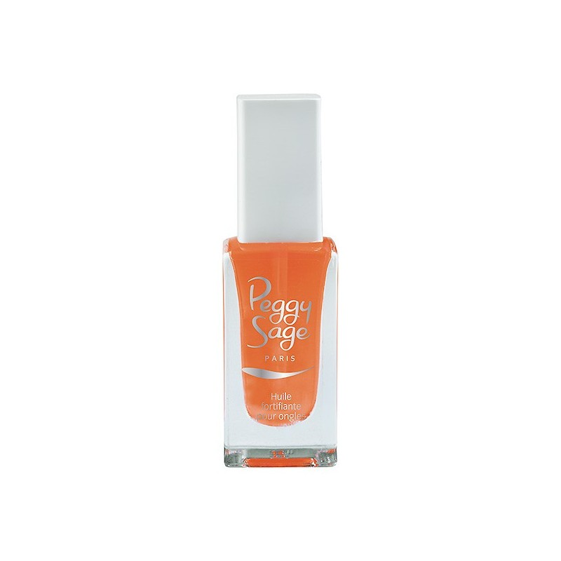 Aceite fortificante uñas 11ml