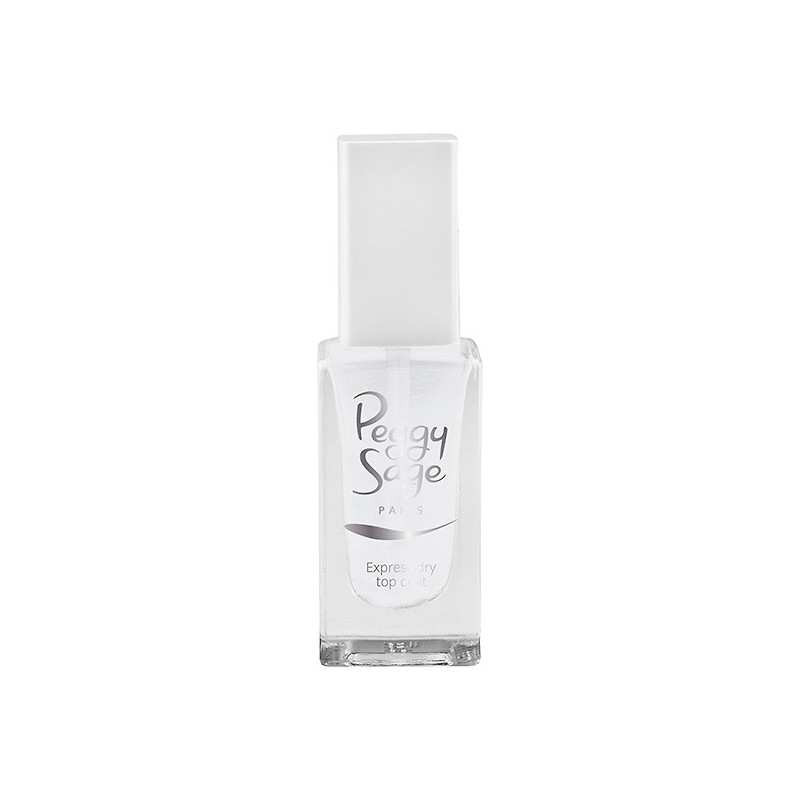Top coat secado rapido