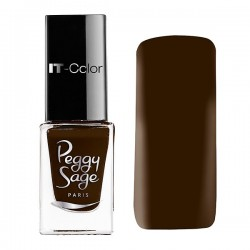 Esmalte uñas mini IT-Color Brune 5ml