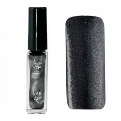 Esmalte nail art Noir Étincelant 7ml
